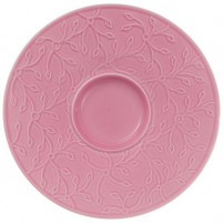 VILLEROY & BOCH VILLEROY & BOCH Caffè Club Floral Touch of Rose Plate for Coffe Cup-20