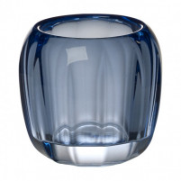 VILLEROY & BOCH VILLEROY & BOCH Coloured DeLight Blue Candleholder-20