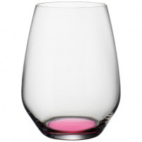 VILLEROY & BOCH VILLEROY & BOCH Colourful Life Set of glasses 4 pieces Pink-20
