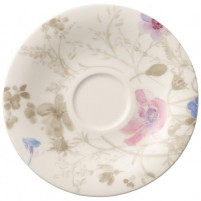 VILLEROY & BOCH VILLEROY & BOCH Mariefleur Gris Basic Plate for Coffe Cup-20