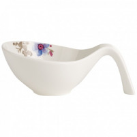VILLEROY & BOCH VILLEROY & BOCH Mariefleur Gris Gifts Bowl with handle-20
