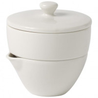 VILLEROY & BOCH VILLEROY & BOCH Tea Passion Sugar bowl / Milk-20