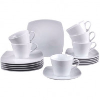 Vivo Vivo SIMPLY FRESH 18 piece CoffeSet-20