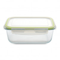 Berghoff Berghoff Glass foodcontainer 23,5 x 17 x 3,5cm-20