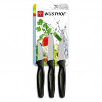 Wusthof Wusthof Paring Knife Set 3 pzs-20