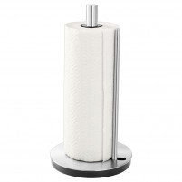 Riera Riera LINGO Kitchen roll holder with retaining bar-20