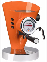 Bugatti Bugatti Diva Espresso orange Coffee Maker-20
