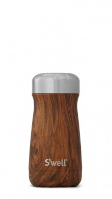 Traveller TEAKWOOD 470ml