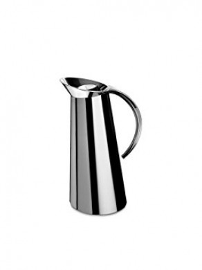 GLAMOUR chrome thermal carafe from Bugatti.