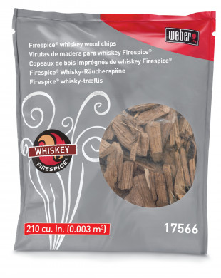 Firespice Whiskey Wood chips