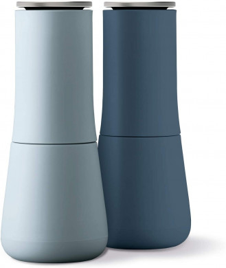 Milltop Salt & Pepper Set Editions Sky