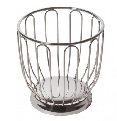 Stainless Steel Fruit Basket