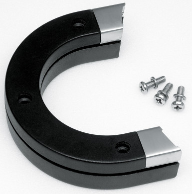 ALTO Side handle 24cm (with screw)