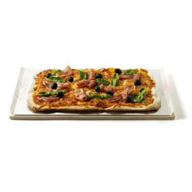 Pizza Stone for Gas Grills 30.5x44cm