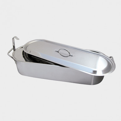 Stainless Steel Fish Kettles