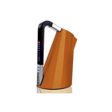 Vera Electronic orange Kettle