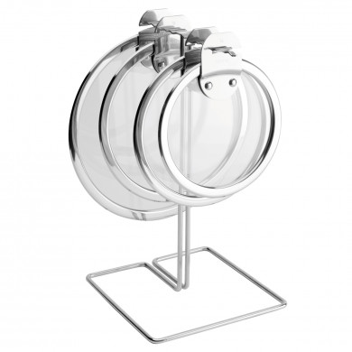 STRATE REMOVABLE Lids Holder On Stand