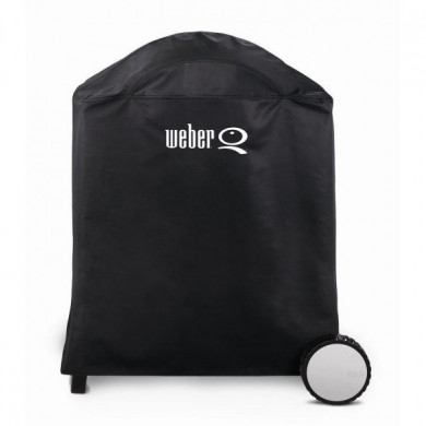 Premium Grill Cover for Weber Q 200 Series