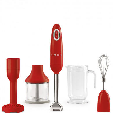 Hand mixer red color
