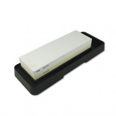 ACCESSORY Combination whetstone with reservoir 3000/6000