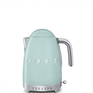 Aqua Green Regulable Kettle