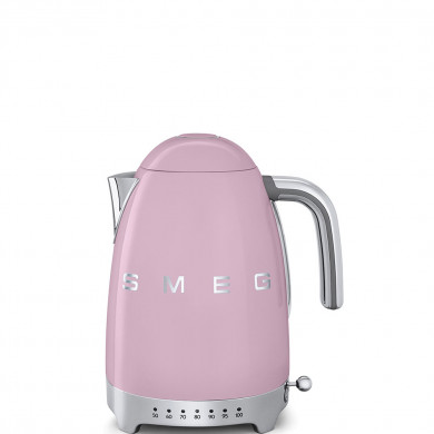 Pink Regulable Kettle