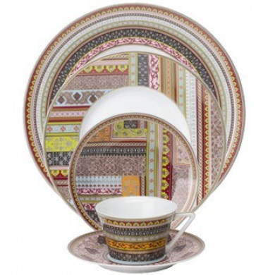 Crockery ISPAHAN