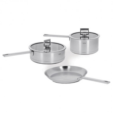 STRATE FIXE  Cookware set 5 pieces