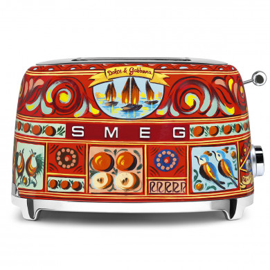 Toaster 2 slices Dolce&Gabbana