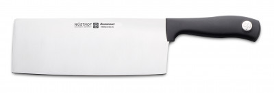 SILVERPOINT Chinese chef´s knife