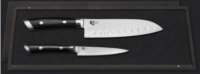 SHUN KAJI Knife Set KDMS-230