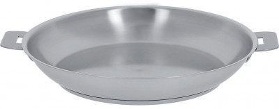 "STRATE REMOVABLE Frying Pan (""L"" Line) 24cm"