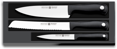 SILVERPOINT Knife set - 9814