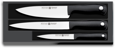 SILVERPOINT Knife set - 9815