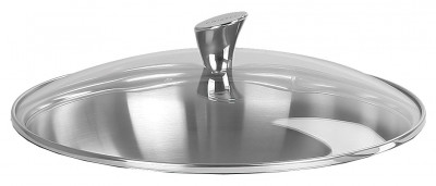 CASTELINE FIXE Rounded Glass Lid