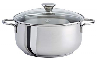 Cookway Master Stew Pan 20cm