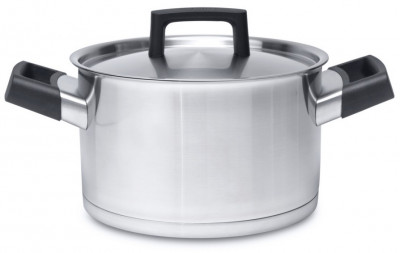 RON Stainless steel Pot 24cm