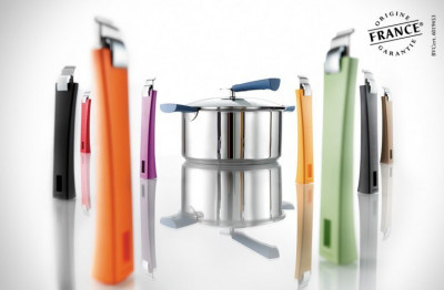 MUTINE Removable Handles  11 colors