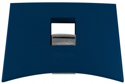 Removable side handles MUTINE neavy blue