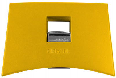 Removable side handles MUTINE yellow