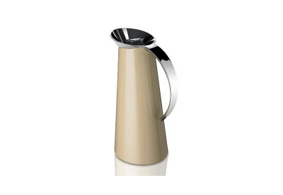 GLAMOUR cream thermal carafe from Bugatti.
