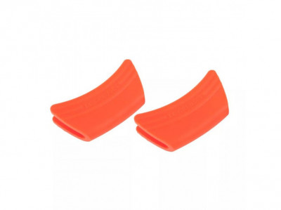 Volcanic Silicone Side Handle Pot Grips x2