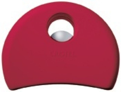 Agate Removable Side Handle raspberry
