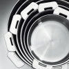 Cristel STRATE REMOVABLE Bain marie-034