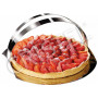 Cristel COMPLEMENTS Quick Turn Out Flan Tin 28cm