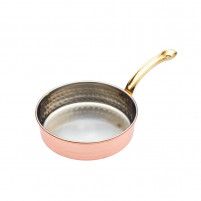 Kitchencraft Kitchencraft Sartén de cobre 12cm-20