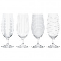 Kitchencraft Kitchencraft Set 4 copas de cerveza Misaka-20