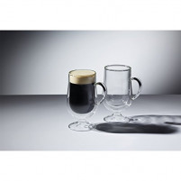 Kitchencraft Kitchencraft Set 2 tazas café irlandes 275ml-20