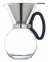 Kitchencraft Kitchencraft Cafetera brebaje lento 1L-20