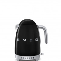 SMEG SMEG Hervidor Negro Regulable-20